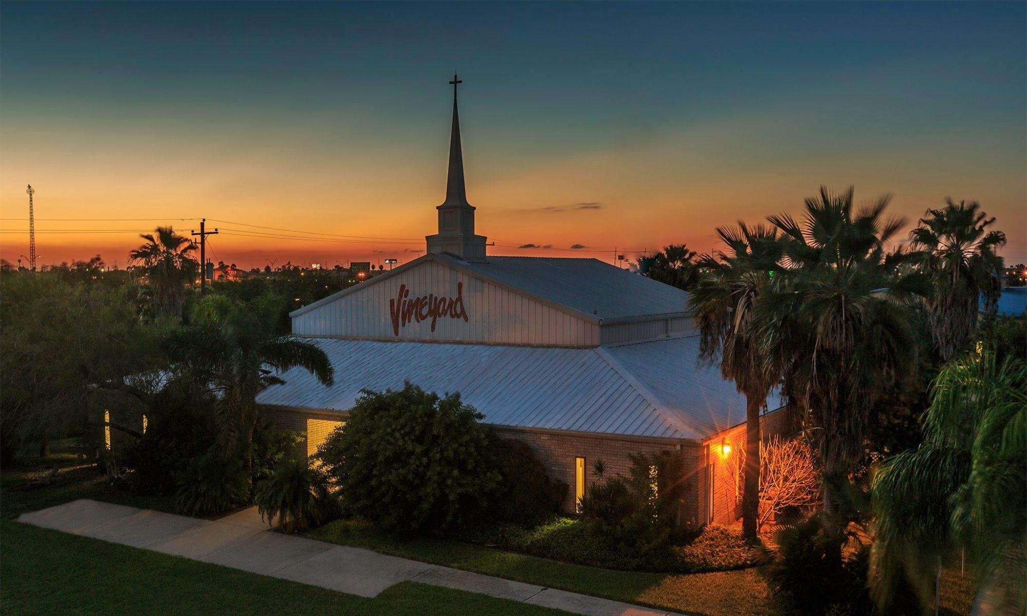 Brownsville Vineyard Church